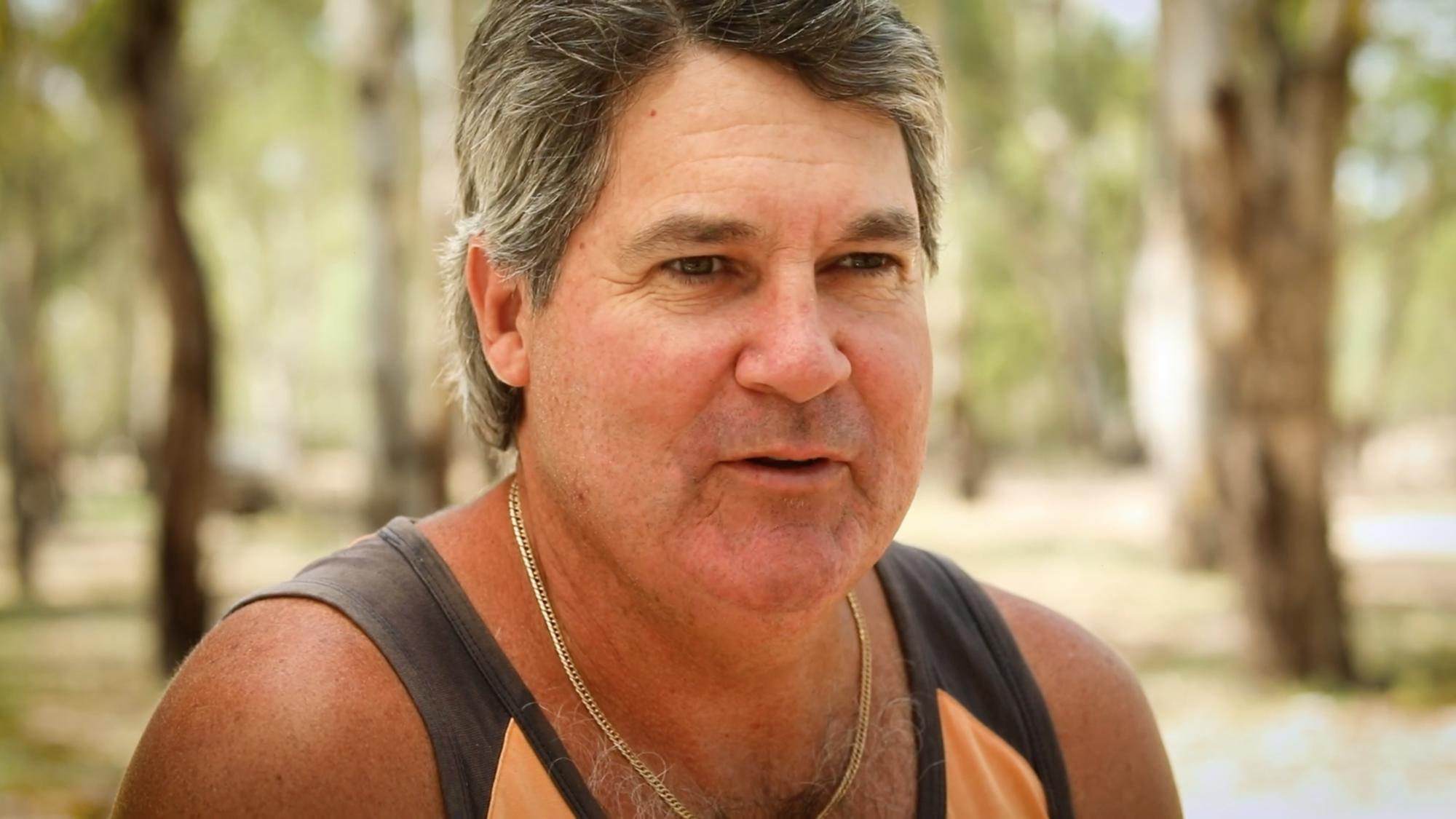 Ian Ball, Commercial Beekeeper